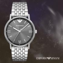 EMPORIO ARMANI 엠포리오아르마니 AR11068 알마니 남성시계 메탈시계