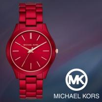 [MICHAEL KORS] 마이클코어스 MK3895 여성시계 메탈밴드 손목시계