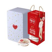 [CJ직배송]햇반 틴케이스 디스펜서+매일햇반박스
