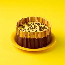 피나포레 DIY 수제 초코 빼빼로 케이크 만들기