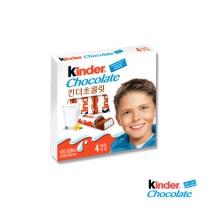 킨더 초콜릿 T4 X 3개
