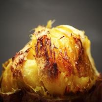 (인빌푸드)소백산 황금 고구마(베니하루까) 3kg