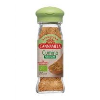 칸나멜라 유기농 커민분말 38g