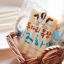 국내산 수제 두마리목장 치즈하임 100g