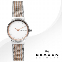 [SKAGEN] 스카겐 SKW2699 여성시계 메탈밴드 손목시계