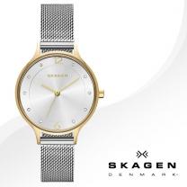 [SKAGEN] 스카겐 SKW2340 여성시계 메탈밴드 손목시계