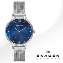 [SKAGEN] 스카겐 SKW2307 여성시계 메탈밴드 손목시계