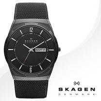 [SKAGEN] 스카겐 SKW6006 남성시계 메탈밴드 손목시계