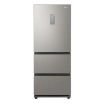 [하이마트] 스탠드형 김치냉장고 FR-Q38SGAS (326L) 클라쎄/3도어