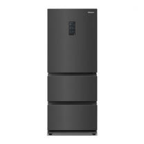 [하이마트] 스탠드형 김치냉장고 FR-Q38SGCO (326L) 클라쎄/3도어