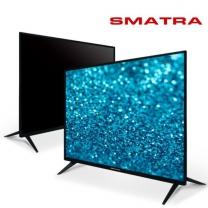 [하이마트] 43형 FHD TV (109.2cm) / SHE-430P[스탠드형/자가설치]