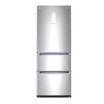 [하이마트] 최신형 스탠드 김치냉장고 K338NS15 (327L) 디오스/3도어