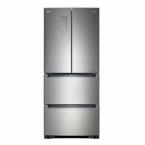 [하이마트] 스탠드형 김치냉장고 K418SN13E (402L) 디오스/4도어/1등급