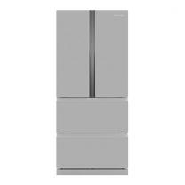 [하이마트] 스탠드형 김치냉장고 WDQ48CPGGSS (467L) 딤채/4도어