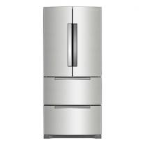 [하이마트] 스탠드형 김치냉장고 WDQ57CSMHS (551L) 딤채/4도어/1등급/인버터