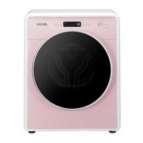[하이마트] 드럼세탁기 WMF03BS5P [3KG/ 핑크]