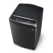 [하이마트] 일반세탁기 TS16BV [16KG / 장마철세탁 / 소량세탁 / 강력탈수세탁 / 2등급 / 블랙]