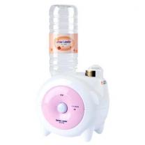[하이마트] 센스리더 신개념 스팀살균 가열식 가습기 BH-910S [1.5L / 물없음알림 / 원터치]