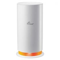 [하이마트] LED 컬러 테라피 복합식 가습기 UHH-168 [1.6L / 3색무드램프 / 연속사용 8시간]