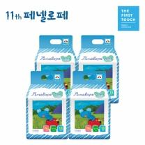 뉴미라클 팬티기저귀 빅형(남아용) 18매x4팩