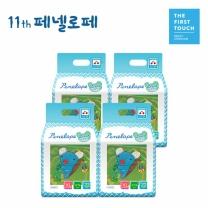 뉴미라클 팬티기저귀 특대형(남아용) 22매x4팩