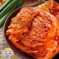 [제주김치] 유산균 포기김치 3kg(제주직송, 냉장)