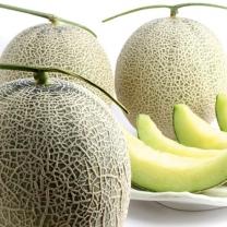 전남 나주 세지농협 세론이 메론 5kg (3-4수)