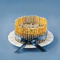 [피나포레 x kiri] 오레오 끼리 치즈 케이크 만들기 DIY 홈베이킹 쿠킹박스