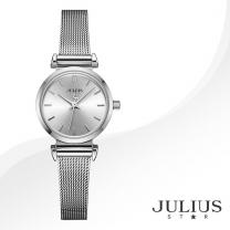 [JULIUS STAR] 줄리어스 스타 JS001A 여성시계 메탈밴드 손목시계