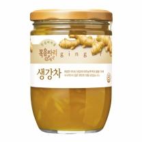 [복음자리] 생강차 600g