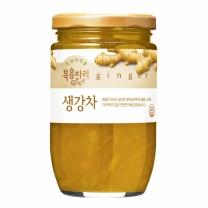 [복음자리] 생강차 470g