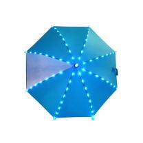 코프리_안전도우미 LED우산