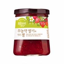 [복음자리] 무농약 딸기잼 360g