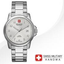 [SWISS MILITARY] 스위스밀리터리 06-5231.04.001 남성시계 메탈밴드 손목시계