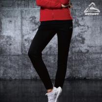 위프와프 스포츠웨어 10부바지(기모) 여성 PP20115