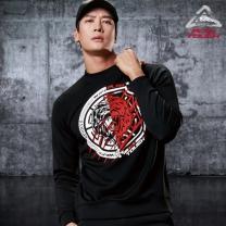 위프와프 스포츠웨어 맨투맨 티셔츠 남성 RL70225