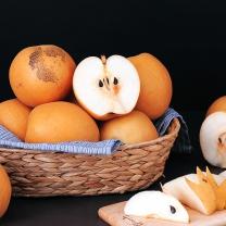 [이룸팜스] 나주배가문의 훈남 추황배 가정용 4kg(9-10과)