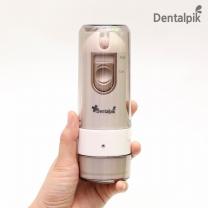 덴탈픽 컴팩트 휴대용 구강세정기 DP-1000K