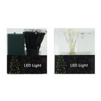 [리빙도쿄] LED 트리전구 장식용 와이어전구