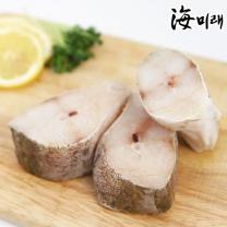 [해미래] 간편하고 맛좋은 손질 대구 800g(8~10토막) x 5팩