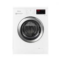 [하이마트] DWD-09RCWCB 드럼세탁기 [9kg/스타드럼/컨트롤 패널/저소음 저진동/사이즈업 세제함]