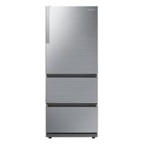 [하이마트] 스탠드형 김치냉장고 RQ33N72037L (328L) 김치플러스/3도어