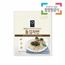 청정원 돌김자반 30g
