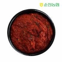 [농협] 남도김치 양념속 4kg