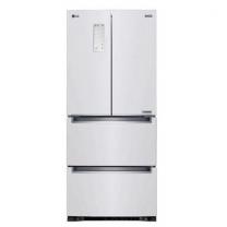 [하이마트] 스탠드형 김치냉장고 K418SW11 (402L) 디오스/김치톡톡/4도어