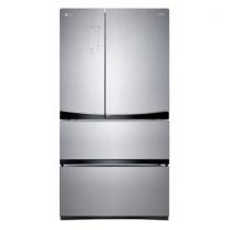 [하이마트] 스탠드형 김치냉장고 K578TS35E (565L) 디오스/김치톡톡/4도어/매직스페이스/1등급