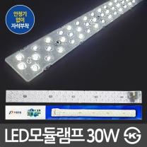 두영 LED모듈램프 25W KS 53CM