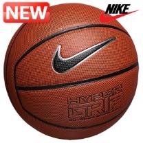 나이키 농구공 /17- BB0637-856 / 하이퍼 그립 OT 4P 볼 실내외겸용 게임볼 농구공