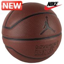 나이키 농구공 /17- BB0622-858 / 조던 하이퍼 그립 4P 농구공 실내외겸용 게임볼 농구공