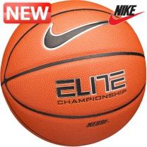 나이키 농구공 /17- BB0404-801 / ELITE CHAMPIONSHIP 8P (6) 실내용 연습용 경기용 라운드 볼